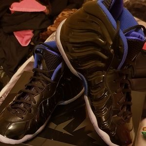Nike Shoes - Nike little posite one